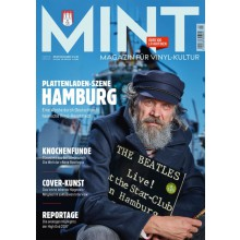 Mint Magazin Nr. 13