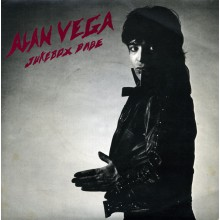 "ALAN VEGA ""JUKEBOX BABY/ LONELY"" 7"""