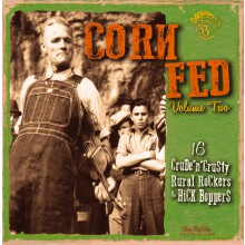 CORN FED Volume 2