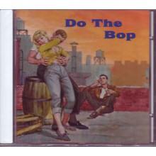 DO THE BOP cd (Buffalo Bop)