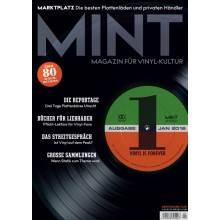 Mint Magazin Nr. 1