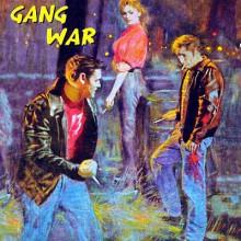 GANG WAR CD (Buffalo Bop)