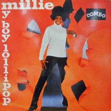 "MILLIE ""My Boy Lollipo"" LP"