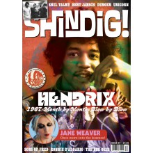 SHINDIG! No. 67