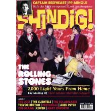 SHINDIG! No. 71