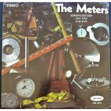 """METERS """"S/T"""" LP"""