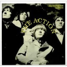 """ACTION """"The Ultimate Action"""" LP"""