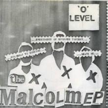 "'O' Level ""The Malcolm EP"" 7"""