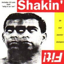 Shakin' Fit! CD