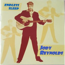 "JODY REYNOLDS ""ENDLESS SLEEP"" CD"