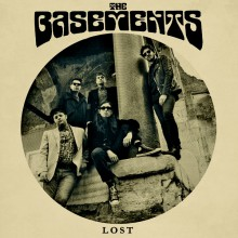 "BASEMENTS ""Lost"" LP"