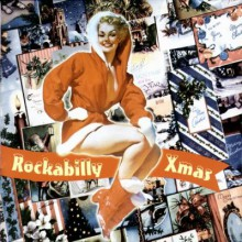 ROCKABILLY CHRISTMAS CD (Buffalo Bop)