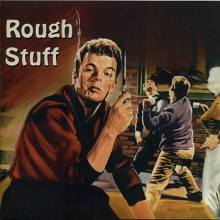 ROUGH STUFF cd (Buffalo Bop)