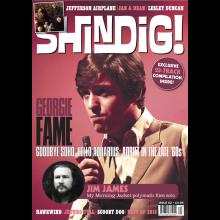 SHINDIG! No. 62
