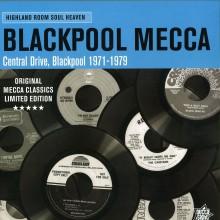 BLACKPOOL MECCA - Central Drive, Blackpool 1971-1979