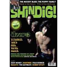 SHINDIG! No. 74