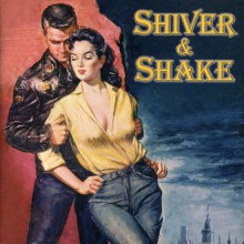 SHIVER & SHAKE CD (Buffalo Bop)