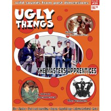 UGLY THINGS Isue #29 Mag