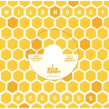 "ANDY KAVANAUGH ""Marsh Marigold/ The Golden Fill"" 7"""