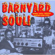 BARNYARD SOUL! cd
