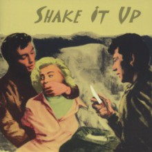SHAKE IT UP cd (Buffalo Bop)