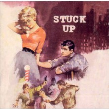 STUCK UP cd (Buffalo Bop)
