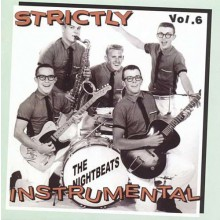 STRICTLY INSTRUMENTAL VOL 6 CD