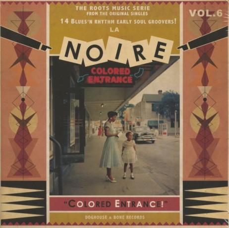 LA NOIRE Volume 6 LP