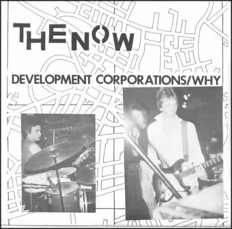 "NOW ""Development Corporations"" 7"""