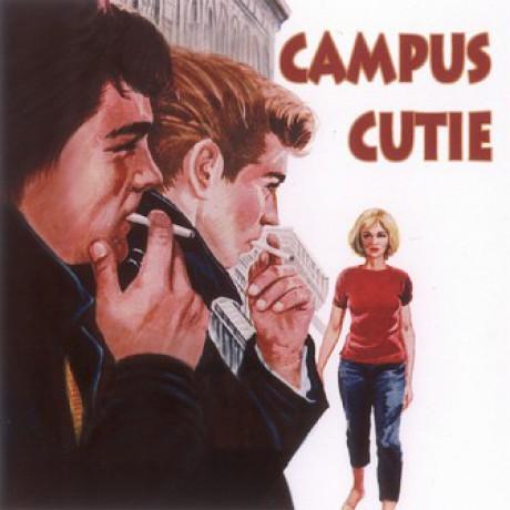 CAMPUS CUTIE cd (Buffalo Bop)