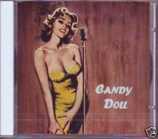CANDY DOLL cd (Buffalo Bop)