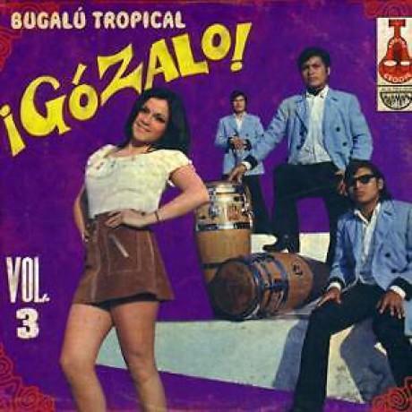 GOZALO VOLUME 3 CD