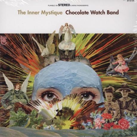 "CHOCOLATE WATCH BAND ""INNER MYSTIQUE"" LP"