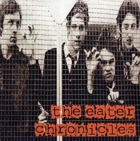 """EATER """"CHRONICLES"""" LP"""