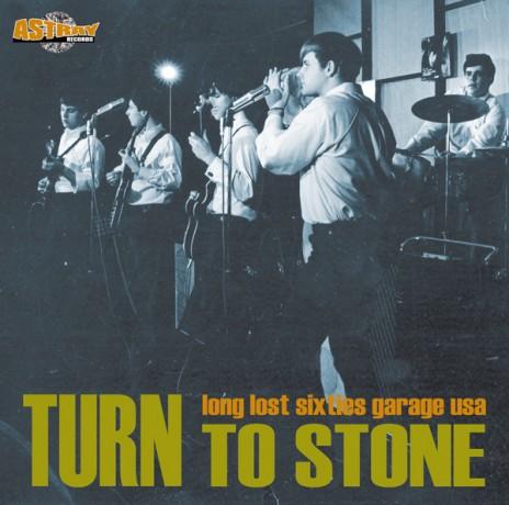 TURN TO STONE LP