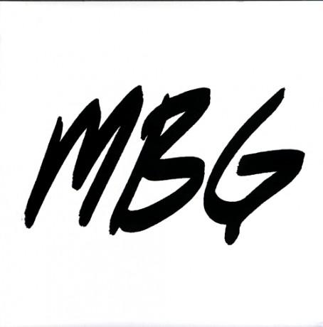 "MURDER BY GUITAR ""MBG"" LP"
