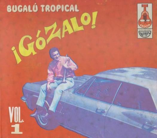 GOZALO! VOL. 1 CD