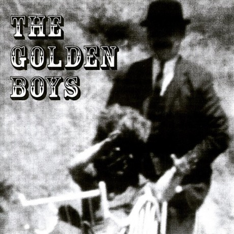 """GOLDEN BOYS """"WHISKEY BEFORE SLEEP"""" 7"""""""