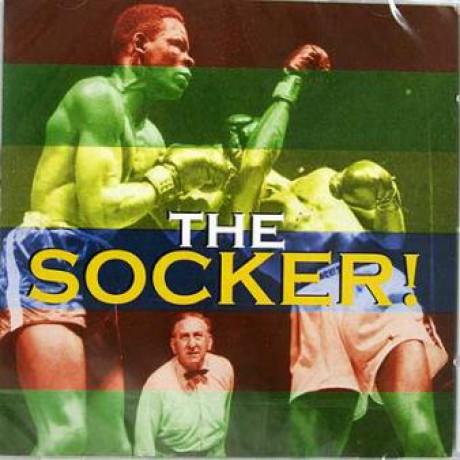 THE SOCKER! CD