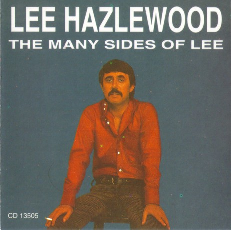 "LEE HAZLEWOOD ""MANY SIDES OF.."" CD"