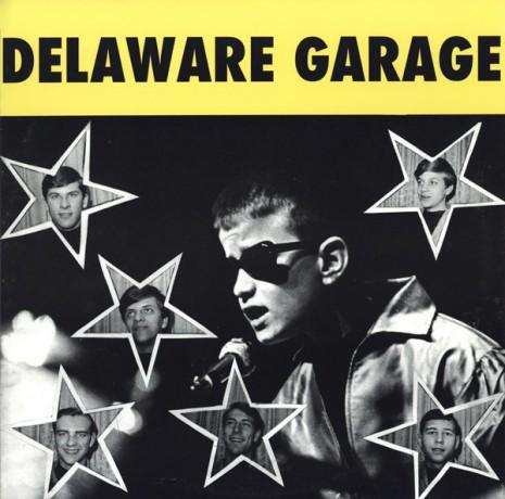 DELAWARE GARAGE lp