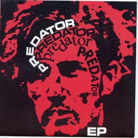 "PREDATOR ""HONEST MAN/ DLDD/NO"" 7"""