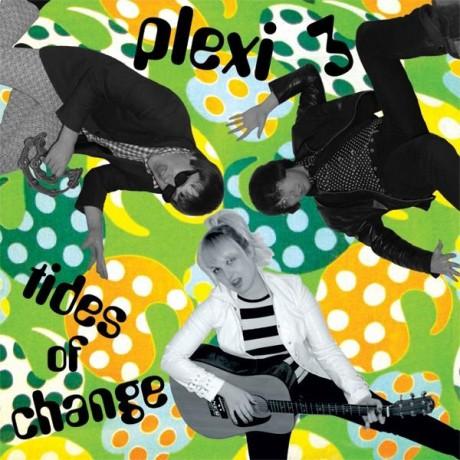 """PLEXI """"TIDES OF CHANGE"""" LP"""