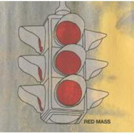 "RED MASS ""S/T"" 10"""