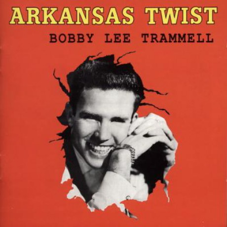 "BOBBY LEE TRAMMELL ""ARKANSAS TWIST"" CD (Buffalo Bop)"