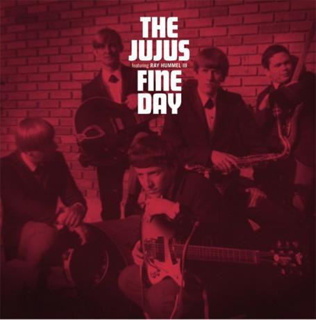 """JUJUS """"Fine Day"""" LP"""