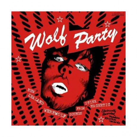 WOLF PARTY LP