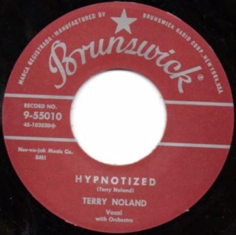 TERRY NOLAND Ten Little Women / Hypnotized