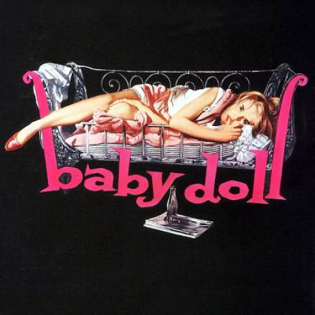 BABY DOLL cd (Buffalo Bop)