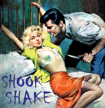 SHOOK SHAKE cd (Buffalo Bop)